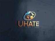 uHate2Paint LLC Logo - Entry #45