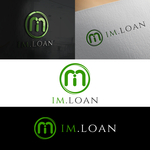 im.loan Logo - Entry #1098