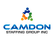 Camdon Staffing Group Inc Logo - Entry #74