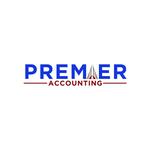 Premier Accounting Logo - Entry #228