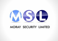 Moray security limited Logo - Entry #282