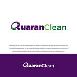 QuaranClean Logo - Entry #156