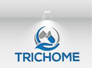 Trichome Logo - Entry #73