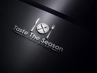 Taste The Season Logo - Entry #183