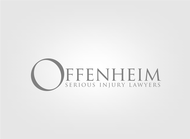 Law Firm Logo, Offenheim           Serious Injury Lawyers - Entry #142