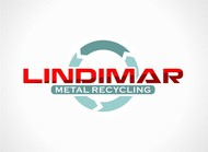 Lindimar Metal Recycling Logo - Entry #71
