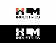 HLM Industries Logo - Entry #164
