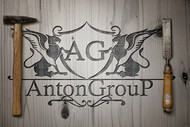 Anton Group Logo - Entry #40