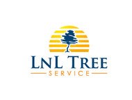 LnL Tree Service Logo - Entry #237