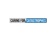 CARING FOR CATASTROPHES Logo - Entry #20