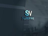 Surefire Wellness Logo - Entry #52