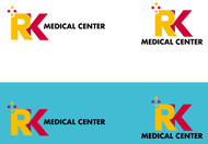 RK medical center Logo - Entry #204