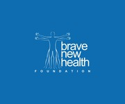 Brave New Health Logo - Entry #47