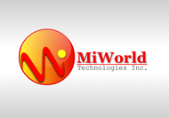 MiWorld Technologies Inc. Logo - Entry #104