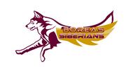 Siberian Husky Logo - Entry #163