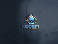 KISOSEN Logo - Entry #264
