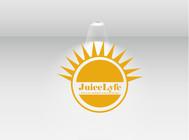 JuiceLyfe Logo - Entry #447