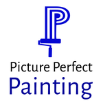 Picture Perfect Painting Logo - Entry #59