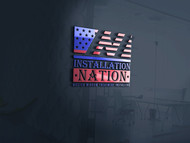 Installation Nation Logo - Entry #56