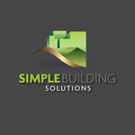Simple Building Solutions Logo - Entry #57