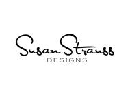 Susan Strauss Design Logo - Entry #272
