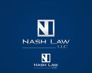Nash Law LLC Logo - Entry #79