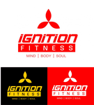 Ignition Fitness Logo - Entry #59