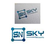 SKY Networks  Logo - Entry #30