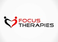 Focus Therapies Logo - Entry #58