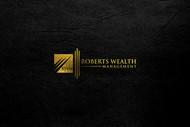 Roberts Wealth Management Logo - Entry #293
