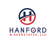 Hanford & Associates, LLC Logo - Entry #13