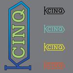 K-CINQ  Logo - Entry #192