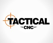 Tactical CNC Logo - Entry #104