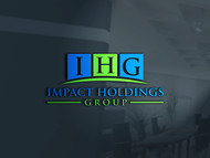 Impact Consulting Group Logo - Entry #4