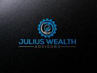 Julius Wealth Advisors Logo - Entry #111