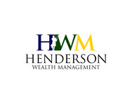 Henderson Wealth Management Logo - Entry #67