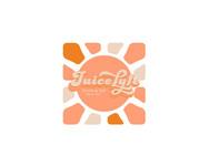 JuiceLyfe Logo - Entry #490