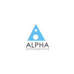 Alpha Technology Group Logo - Entry #145