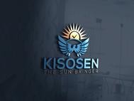 KISOSEN Logo - Entry #42