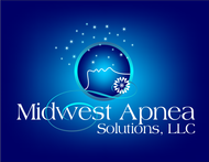 Midwest Apnea Solutions, LLC Logo - Entry #54