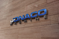 Jonaco or Jonaco Machine Logo - Entry #156