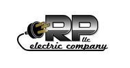 RP ELECTRIC LLC Logo - Entry #23