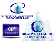 CREATIVE CLEANING SERVICES LLC Logo - Entry #35