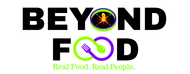 Beyond Food Logo - Entry #230