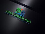 Ana Carolina Fine Art Gallery Logo - Entry #218
