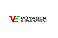 Voyager Exploration Logo - Entry #65