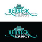 Redneck Fancy Logo - Entry #286