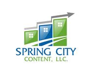 Spring City Content, LLC. Logo - Entry #36
