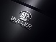 Buller Financial Services Logo - Entry #149