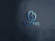 Adonis Logo - Entry #142